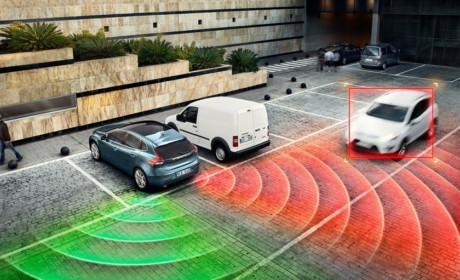 سیستم تشخیص ترافیک چیست؟