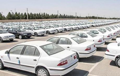 شورای رقابت با بازار خودرو چه کرد؟