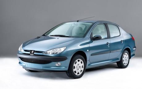 صعودی شدن نمودار قیمت خودرو در بازار
