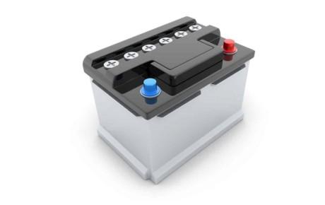 طراحی و تولید باتری خودرو در وزارت دفاع