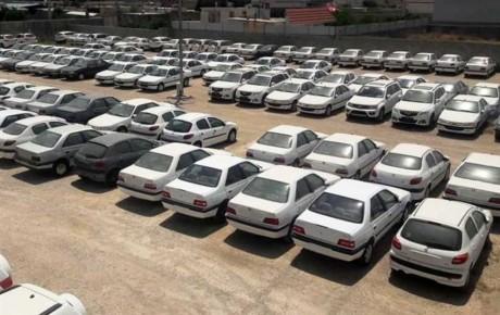 مزایای عرضه خودروی صفر در بورس