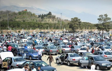 مزایای عرضه خودرو در بورس کالا