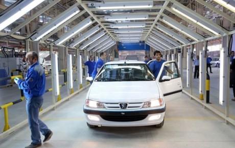 ۲ راه پیش پای خودروسازی ایران