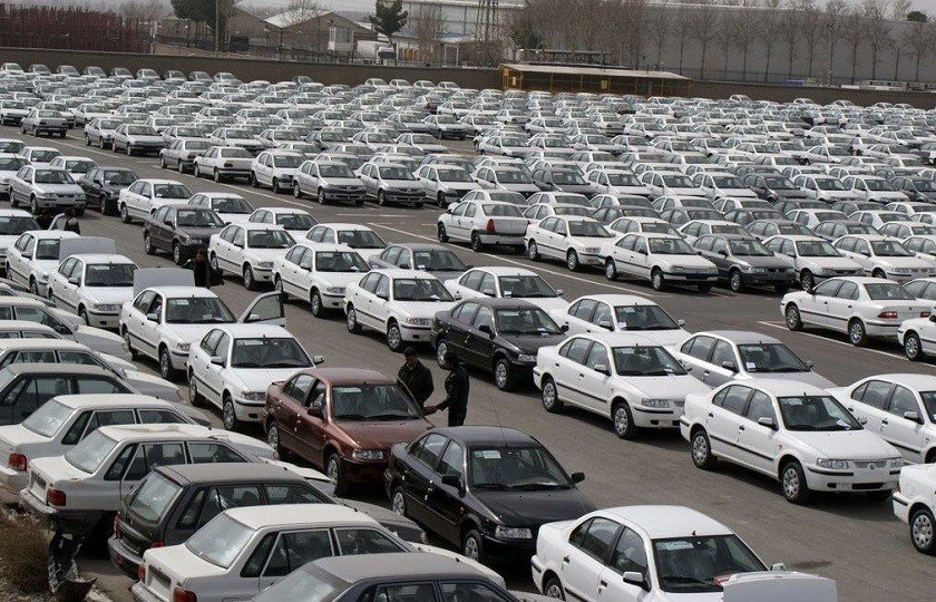 تاثیر رشد بورس بر بازار خودرو