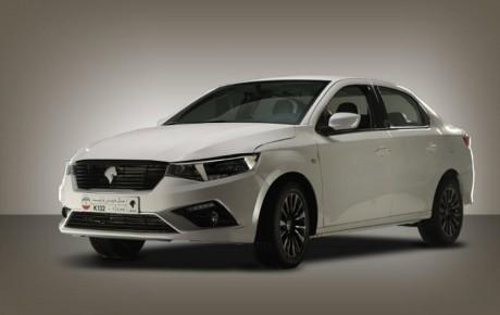 محصول جدید ایران خودرو را بیشتر بشناسید