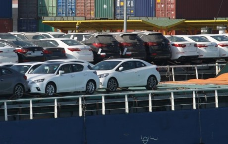 آخرین وضعیت ترخیص خودروهای دپویی در گمرکات کشور