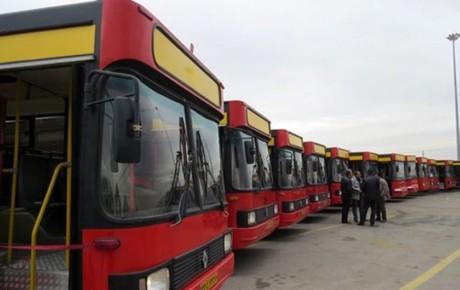 اعلام آمادگی ناوگان اتوبوسرانی در صورت بازگشایی مدارس