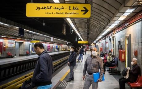 افزایش تعداد مسافران با لغو طرح ترافیک