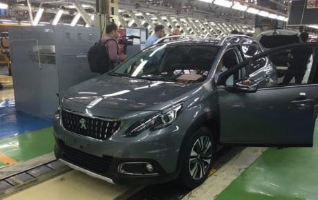 بررسی دلایل توقف تولید خودروها