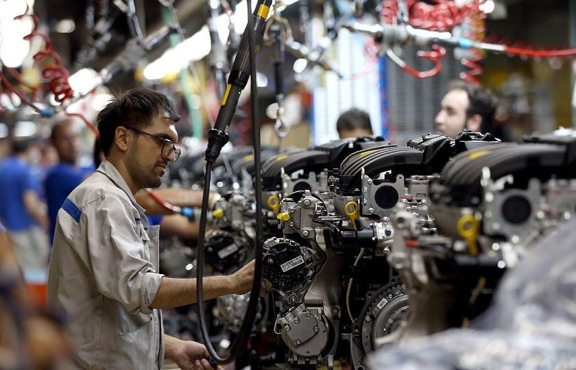 بی تاثیری داخلی سازی روی قیمت خودرو