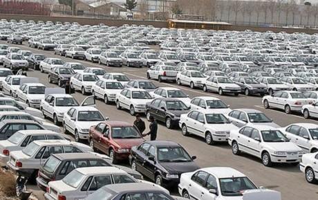 ترافیک در دومین پیش فروش خودرو کم شد