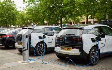 تفاوت خودروهای هیبرید با پلاگین هیبرید و تمام برقی