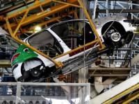 تولید خودرو از رشد منفی خارج شد