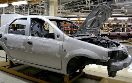 تولید سوزوکی ویتارا و رنو ال۹۰ متوقف شد