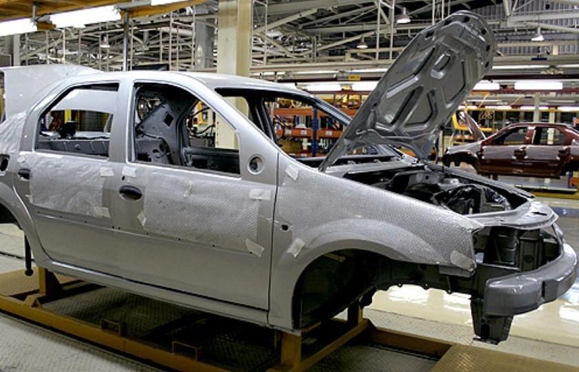 تولید سوزوکی ویتارا و رنو ال90 متوقف شد