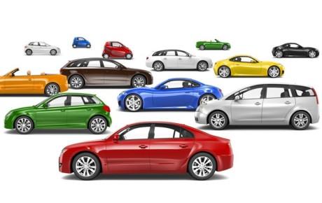 دانستنی های جالب درباره رنگ خودروها
