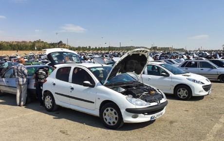 روند صعودی قیمت خودرو همچنان ادامه دارد