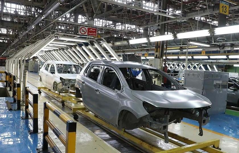 سود صنایع مادر از نحوه قیمت گذاری خودرو