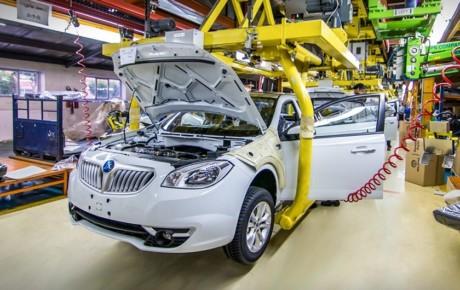 شریک استراتژیک جدید خودروسازی ایران