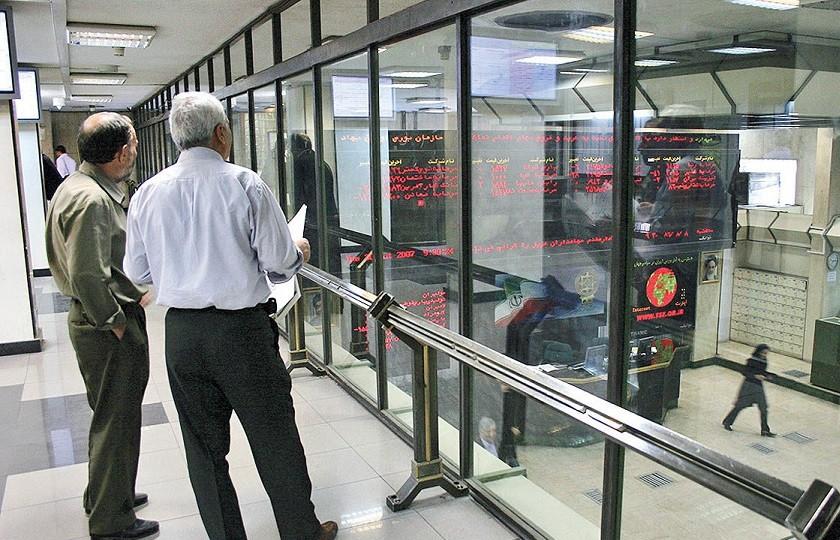 صعود نامتقارن سهام ایران خودرو در بورس