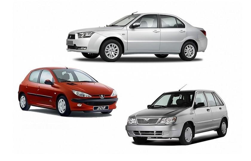 علت افزایش قیمت خودرو طی چند ماه گذشته