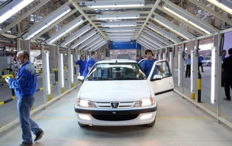 علت کاهش تولید خودروهای گازسوز چیست؟