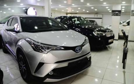 ماجرای خودروهای وارداتی صفر چیست؟