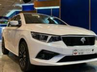 محصول جدید ایران خودرو مطابق سلیقه مصرفکنندگان طراحی شده است