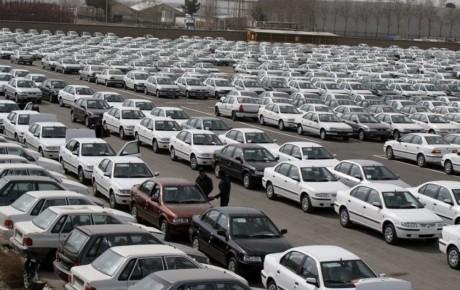مهمترین دلیل افزایش قیمت خودرو