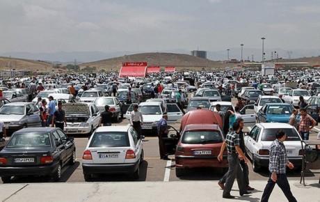 نقش بانک مرکزی در کنترل قیمت خودرو