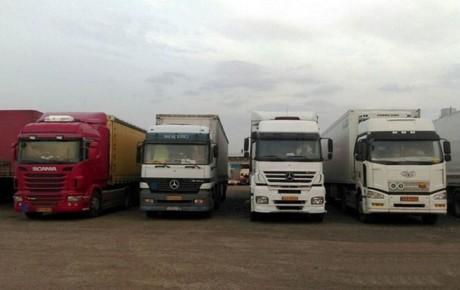 نگاهی به مشکلات کامیون داران کشور