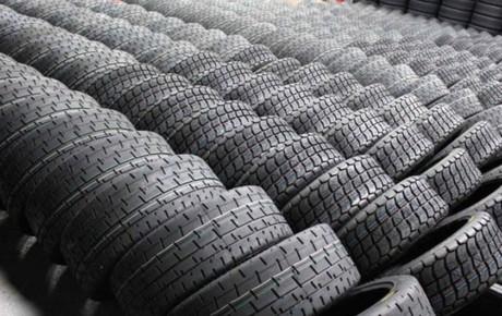 واردکنندگان انواع تایر در سامانه ۱۲۴ ثبت قیمت کنند