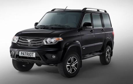 ورود ۳ خودروی جدید روسی به بازار ایران + قیمت
