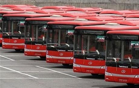 وعده خرید ۵ هزار اتوبوس برای پایتخت