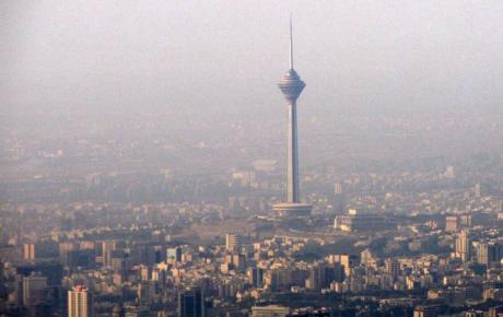کاهش آلودگی هوا با اجرای دقیق قانون هوای پاک