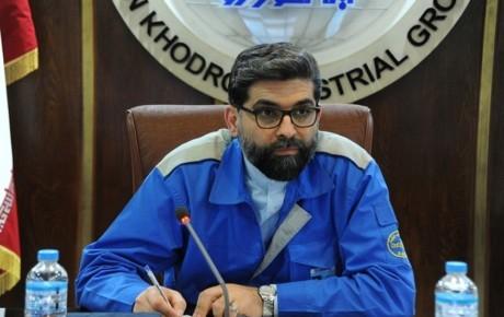 کاهش ارزبری ۱۵۳ میلیون یورویی ایران خودرو