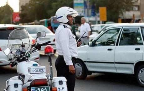 ۴ عامل شکل گیری حوادث رانندگی