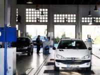 ۴۰ درصد آلودگی هوای تهران مربوط به خودروهای فرسوده است