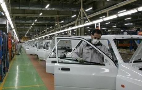 ۴۰ درصد تولیدات خودروسازان به طرح های فروش اختصاص یابد