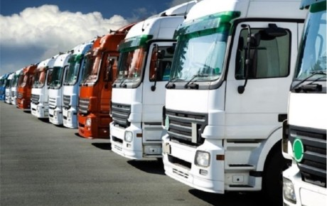 آخرین وضعیت واردات کامیون های ۳ سال کارکرد اروپایی