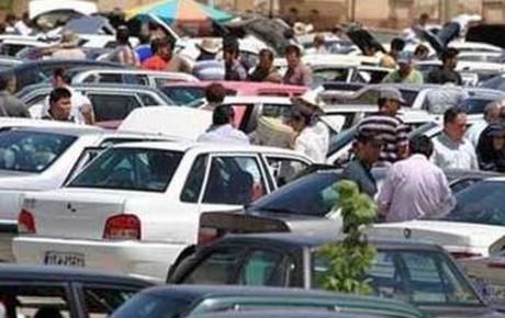 چالش حذف دلالان از بازار خودرو