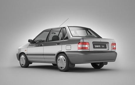 ارز دولتی خودروهای مونتاژی را ارزان کرد