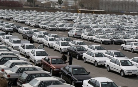 برنامه فروش فوق العاده ۱۵۲ هزار خودرو تا پایان سال
