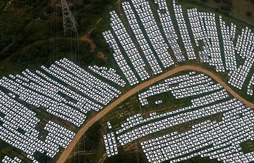 بعید است خودروسازان دنبال دپو کردن باشند