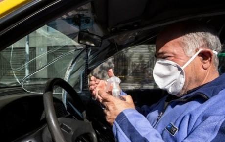 بلاتکلیفی بیمه ۱۵ هزار راننده تاکسی