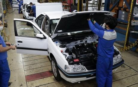 تحقق ۳۳ درصدی تولیدات ایران خودروی خراسان
