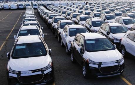ترخیص ۱۱۹۰ دستگاه خودرو از گمرکات