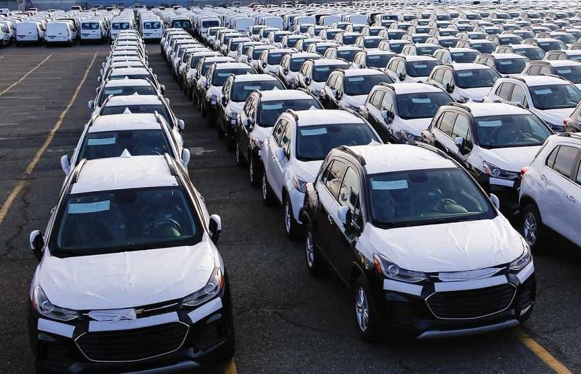 ترخیص 1190 دستگاه خودرو از گمرکات