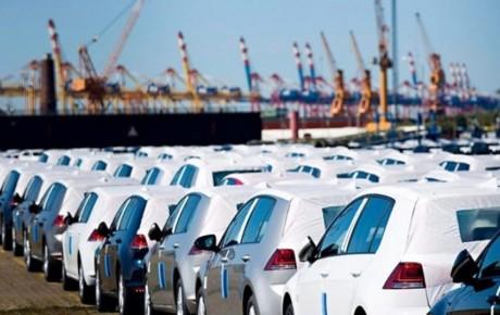 حواشی جدید ترخیص خودروهای وارداتی