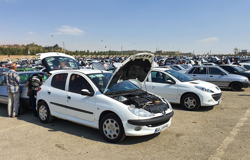 خریداران امروز خودرو، ضرر خواهند کرد | Z4Car سايت امروز